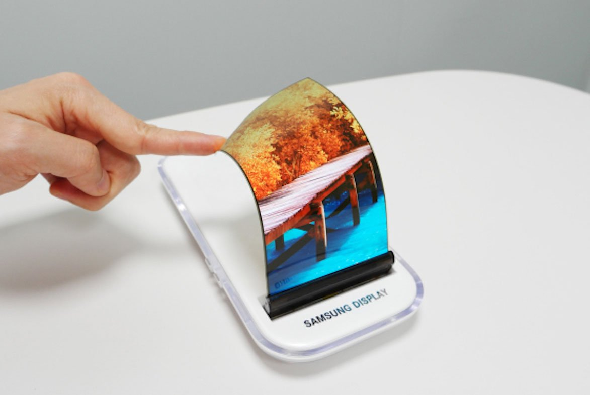 samsung, galaxy f, galaxy f foldable phone, samsung foldable phone, foldable phone