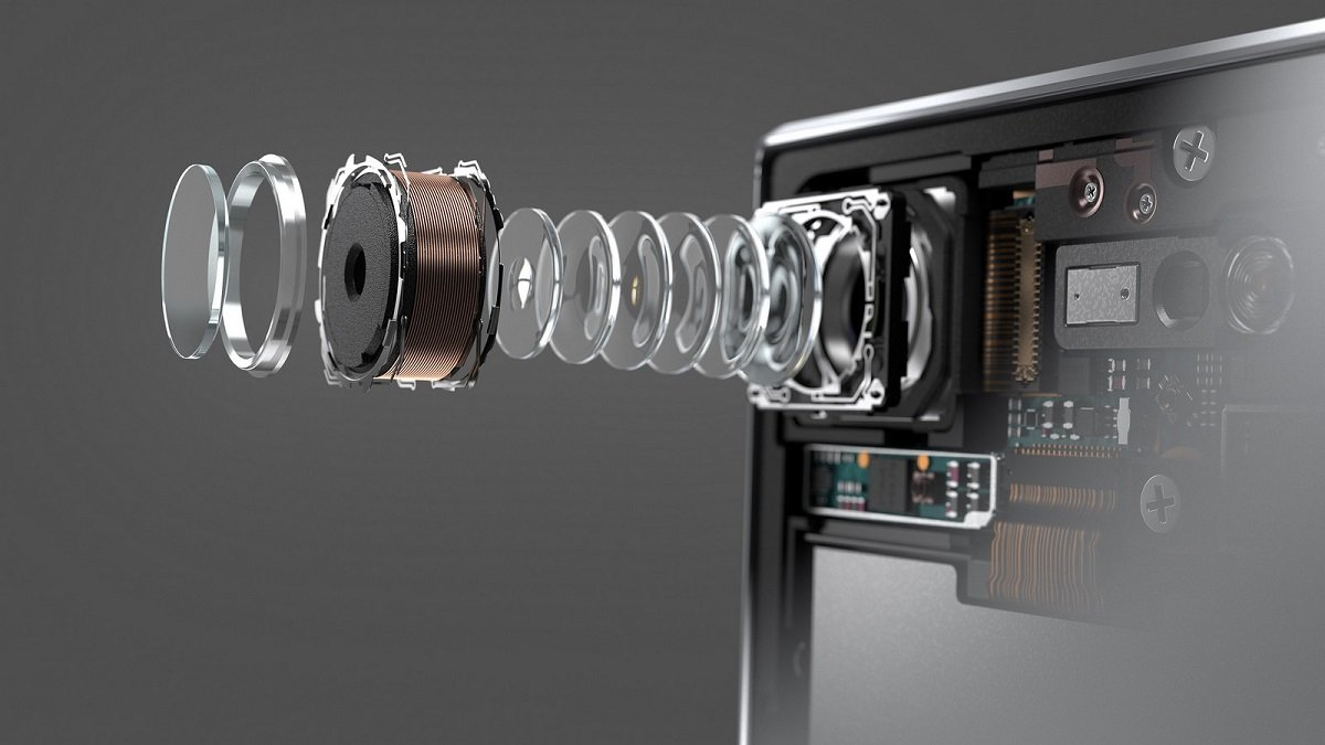 Samsung-un yeni hədəfi: Smartfonlar üçün 600 MP-lik kamera sensoru hazırlamaq