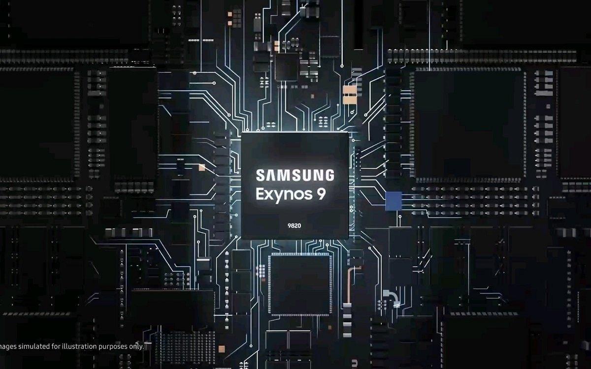 Samsung yeni nəsil Exynos prosessorlarının yaradılması üçün ARM və AMD ilə birləşəcək