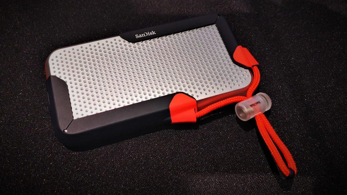 SanDisk, dünyanın ilk 8 TB SSD protitipini CES 2020 sərgisində təqdim etdi