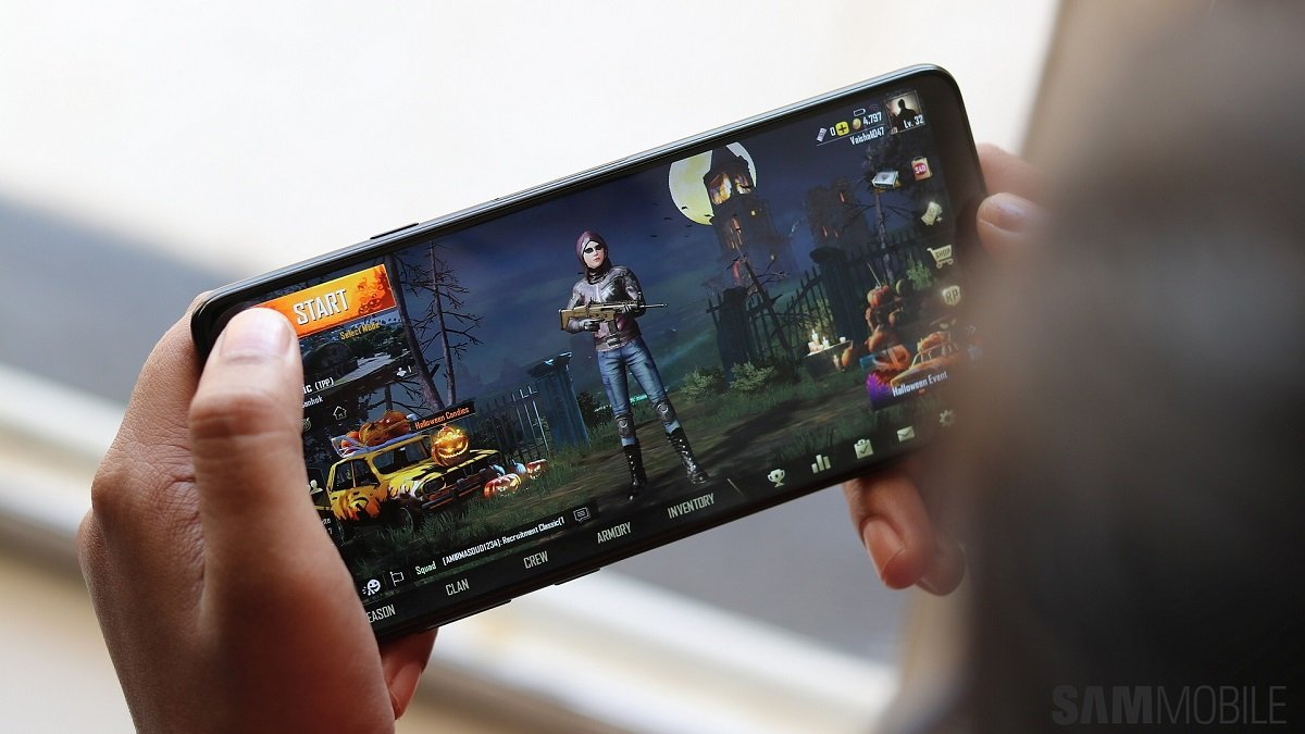 Skandal: Galaxy S20+ smartfonu Redmi Note 8 Pro-ya oyun performansında uduzur