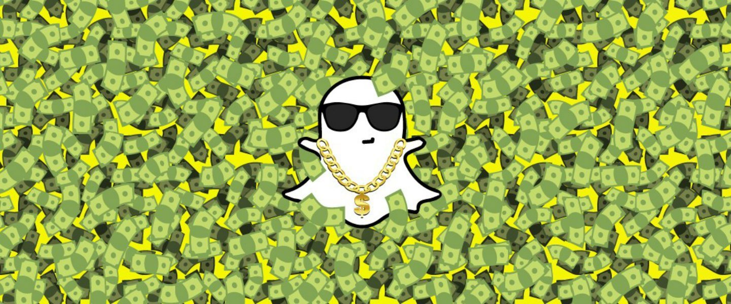 Snapchat, 100 milyon dollarlıq əməkdaşlıq müqaviləsi imzaladı