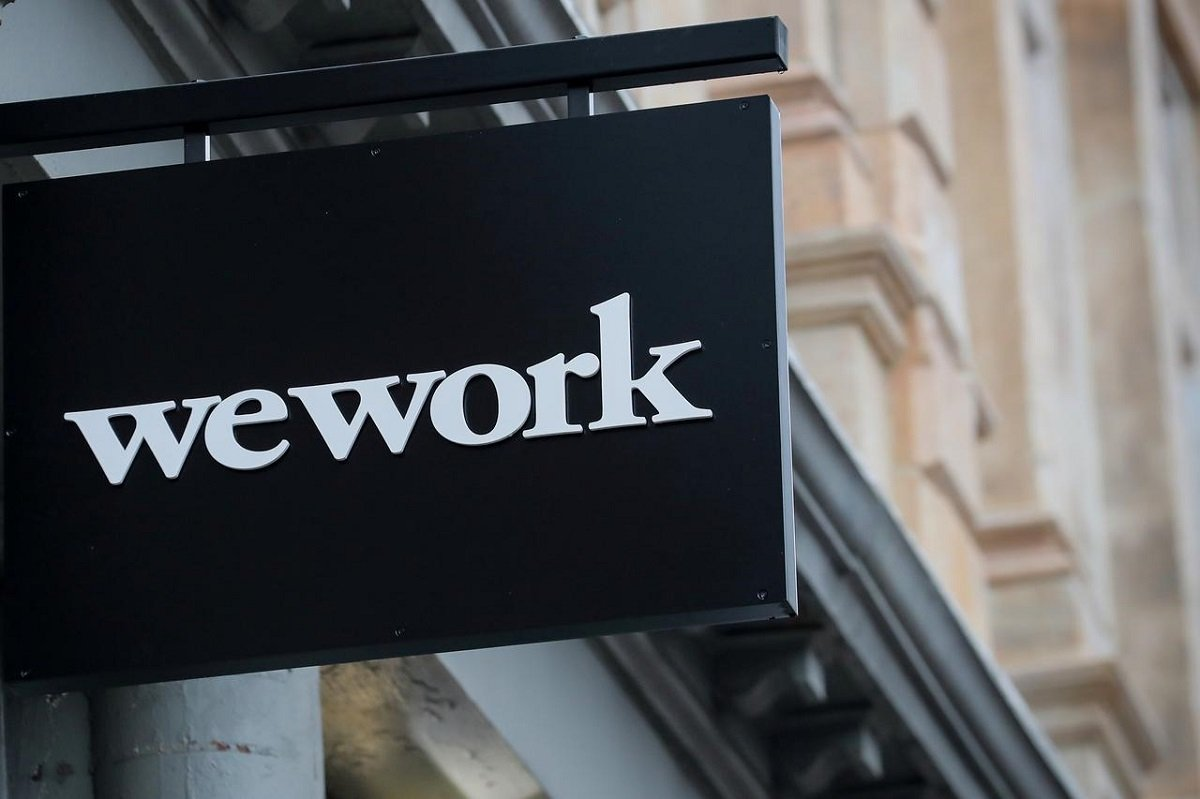 SoftBank holdinqi WeWork'dəki idarəetmə üçün milyardlarla dollar investisiya yatırmağa hazırdır