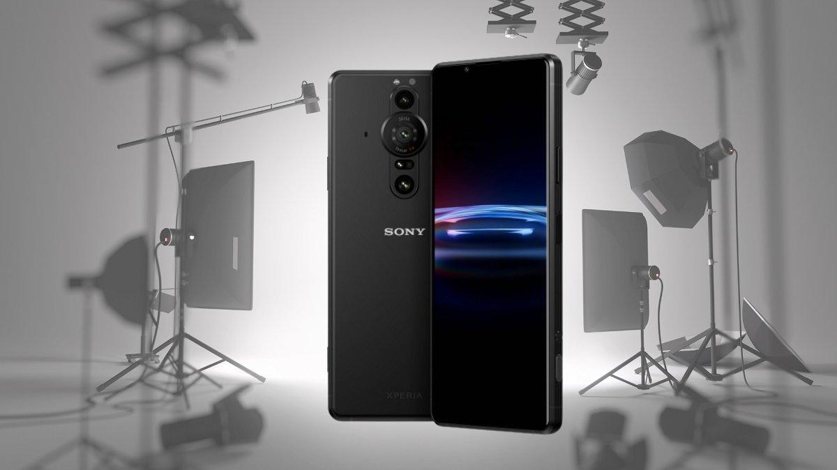 Sony unikal çəkiliş özəlliklərinə sahib yeni Xperia PRO-I flaqman smartfonunu təqdim edib - QİYMƏTİ