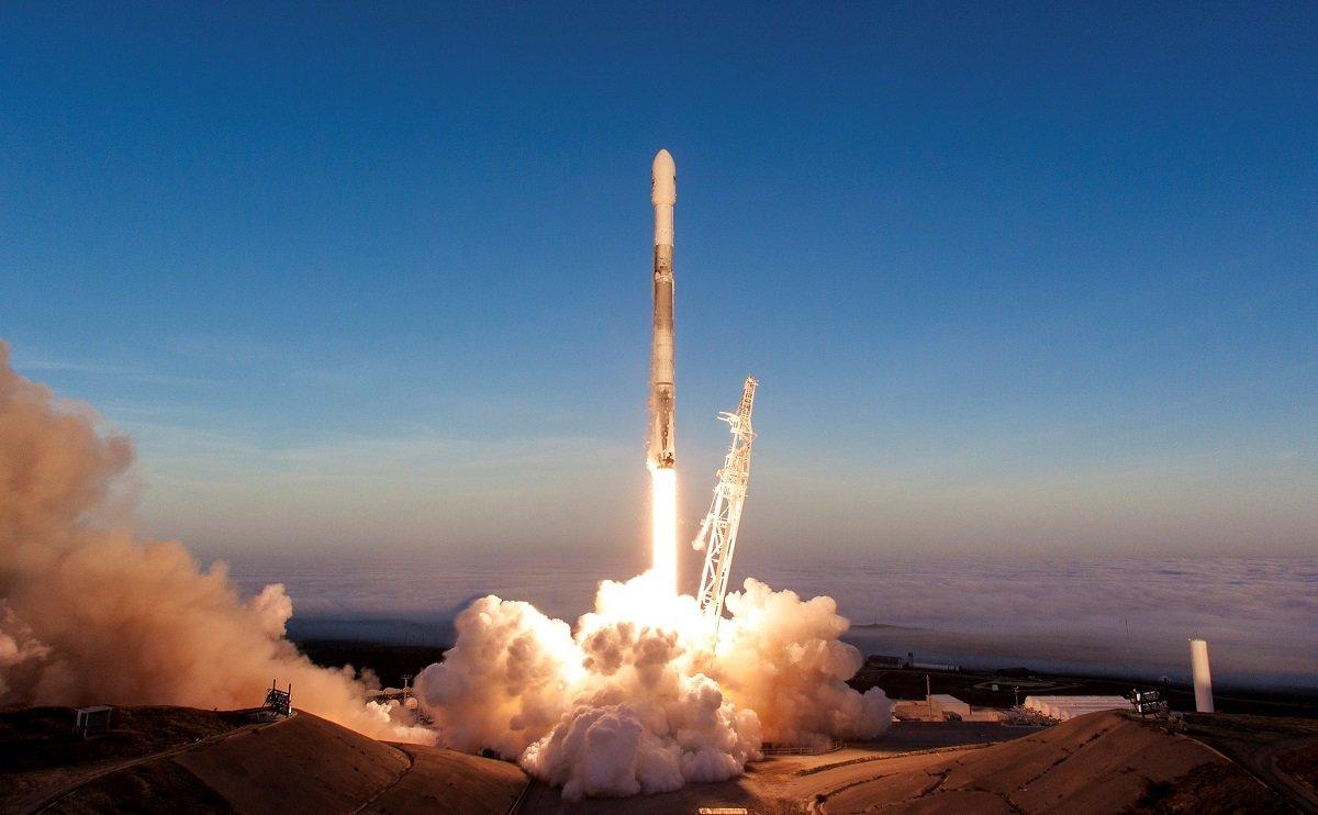 SpaceX-in yeni rekordu: Eyni Falcon 9 raketi 7-ci kosmik uçuş missiyasını uğurla yekunlaşdırıb