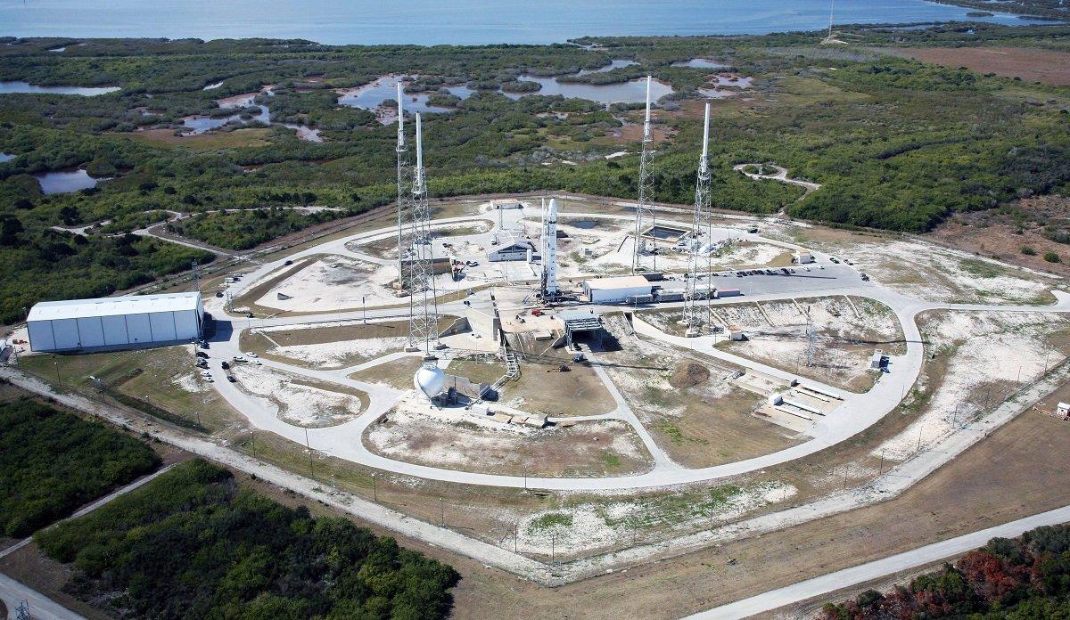 SpaceX şirkəti öz üzən kosmodromunu kurort zonaya çevirməyi planlaşdırır
