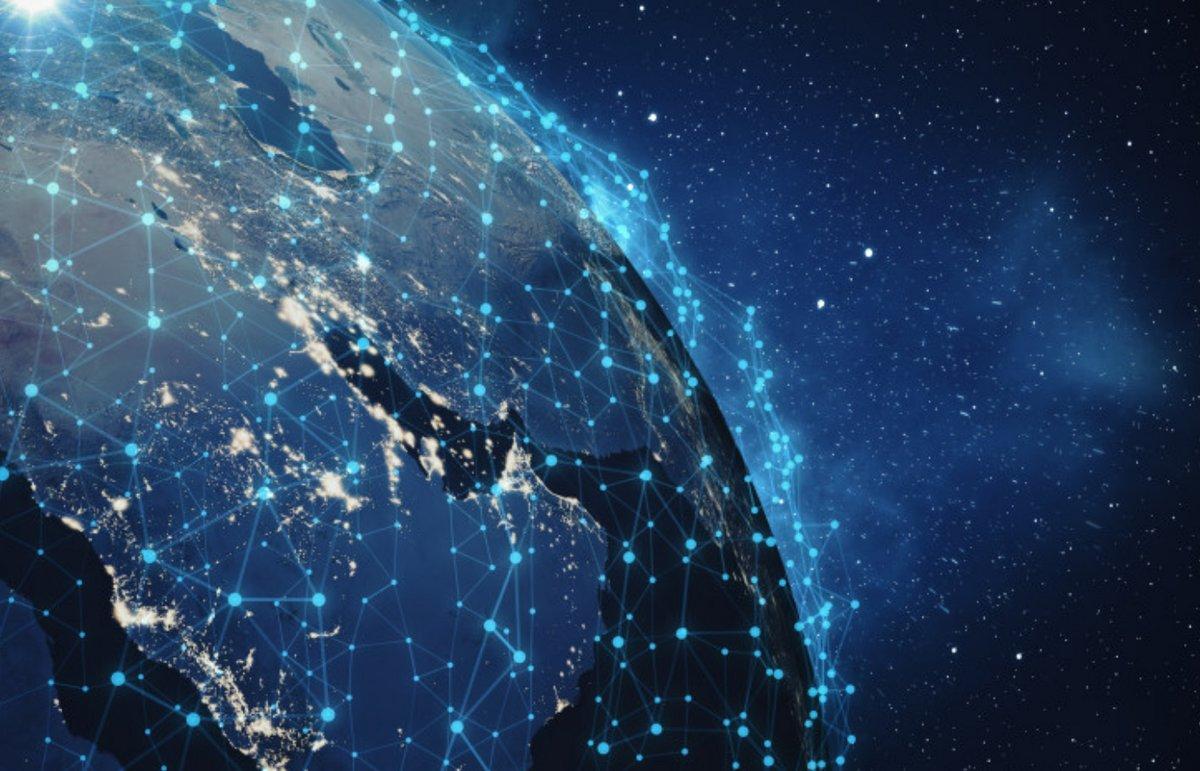 SpaceX şirkəti Starlink peyk interneti layihəsinin ictimai testinə hazırlaşır   Technote
