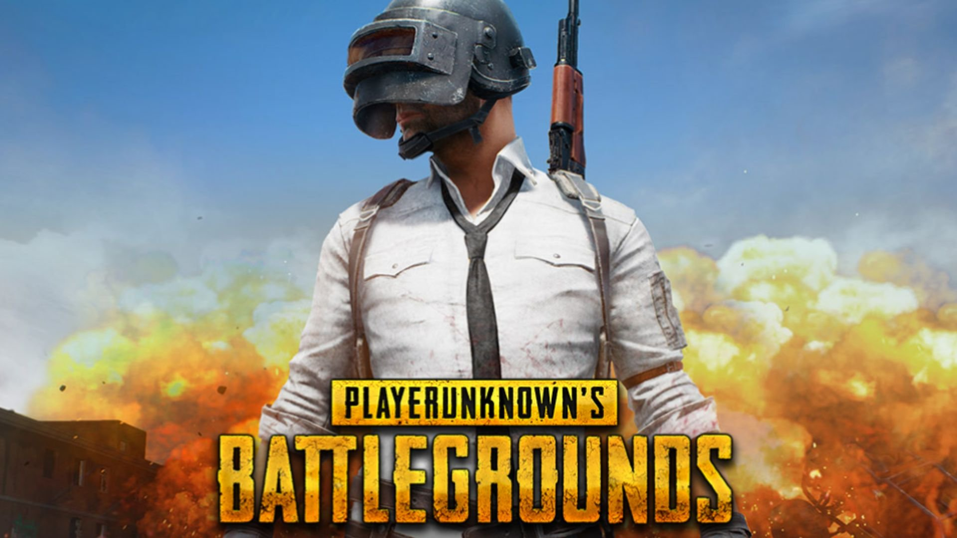 Player Unknowns Battle Grounds