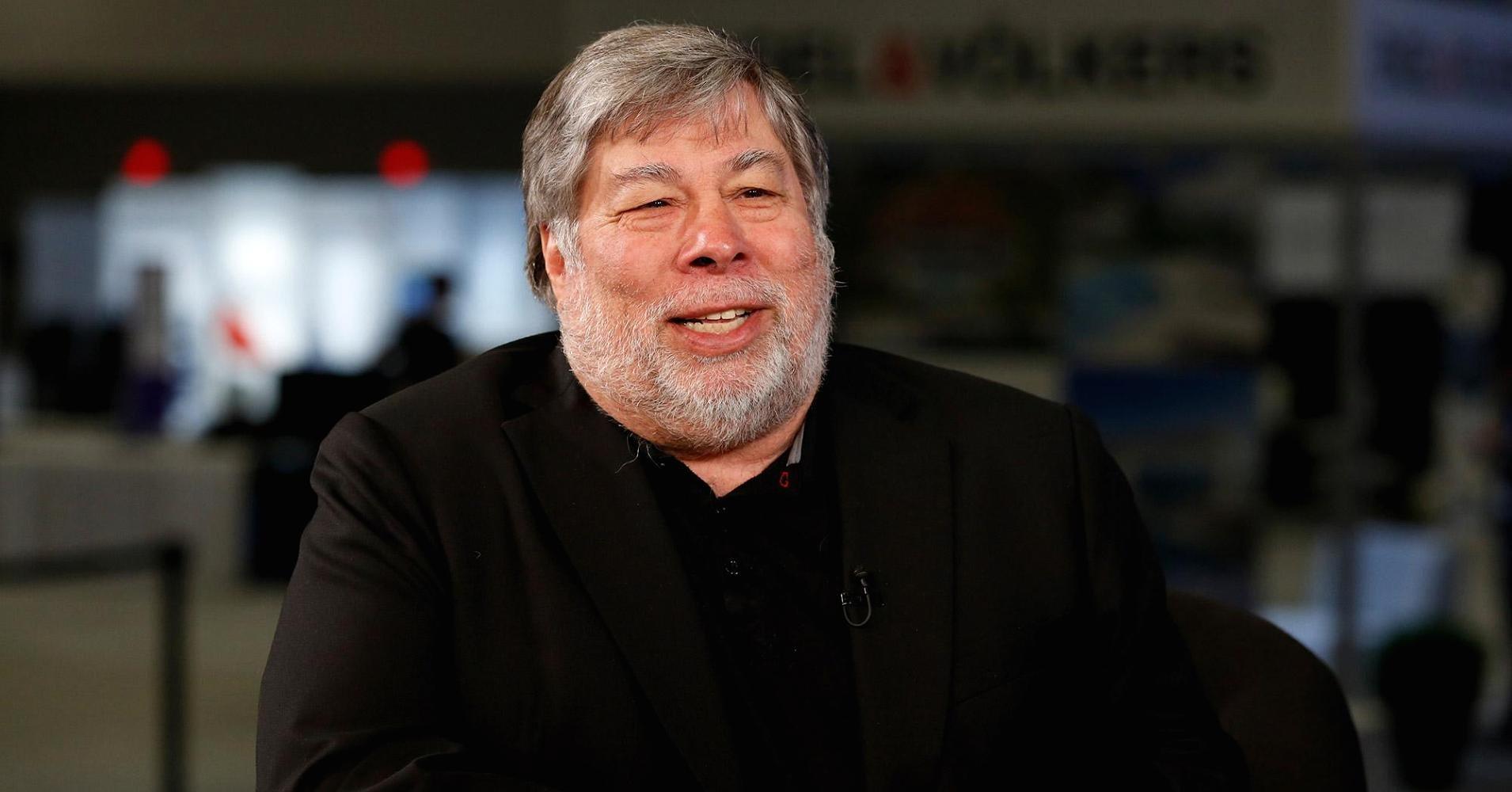 Steve Wozniak: 'iPhone X ilk Apple smartfonu olacaq hansını ki, mən almayacam'