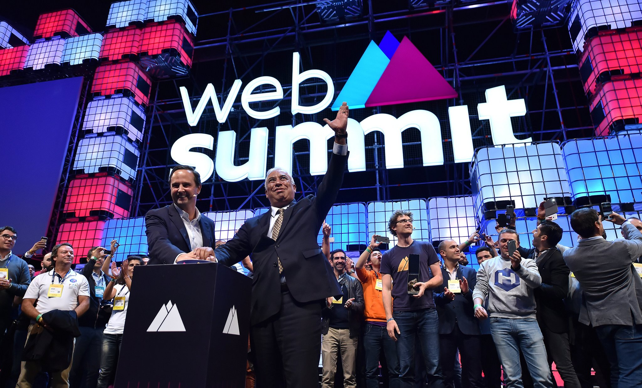 web summit, technote