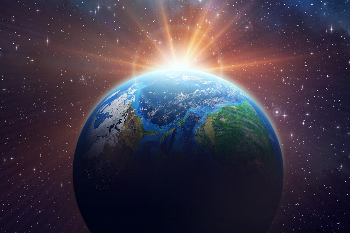 Tədqiqatçılardan biri Yer kürəsində həyatın yaranma ehtimalını hesablayıb (VİDEO)