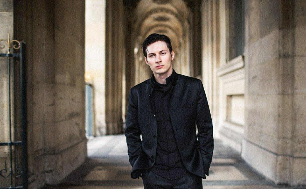 Telegram-ın yaradıcısı Pavel Durov 850 milyon dollar investisiya cəlb etdi