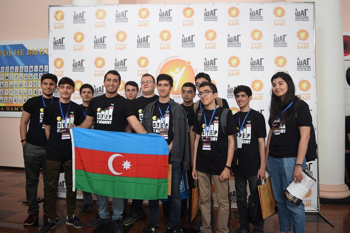 golden byte, golden byte 2018, golden byte istirakcilari, golden byte 2018 azerbaycan, golden byte yarismasi, qizil bayt