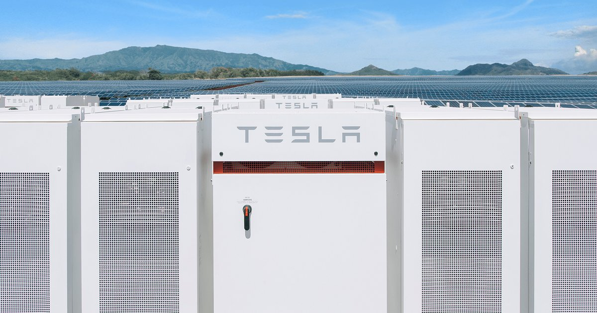 Tesla şirkətinin növbəti məhsulu elektroenerji ticarəti üçün Autobidder adlı platforma olacaq
