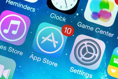 apple, apple 2020, apple app store, app store small business program, app store 30 commission