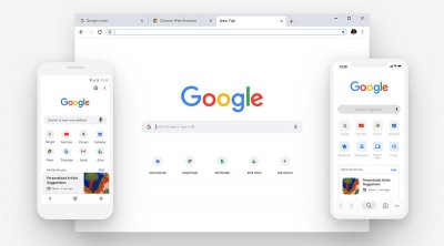google, google chrome, chrome 78.0.3904.87, code news, step it