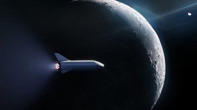 nasa, nasa spacex, nasa spacex contract, nasa moon mission, nasa moon mission 2024, blue origin, dynetics, spacex, spacex starship