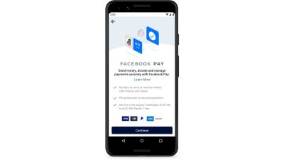 facebook, facebook pay, facebook pay usa, facebook pay with paypal