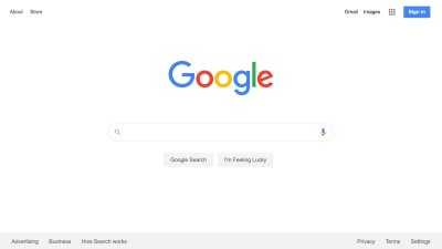 google, google search, google search algorithm