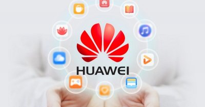 huawei, huawei mobile services, huawei appgallery, huawei appgallery for pc