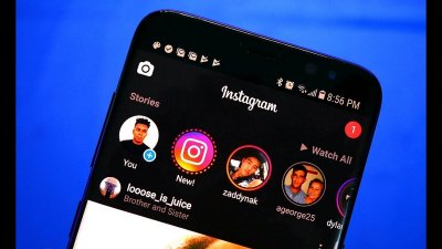 instagram, instagram dark mode, instagram dark theme, instagram dark mode android, instagram dark theme android