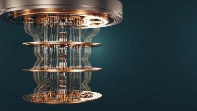 Kvant kompüterləri və onların işləmə prinsipi