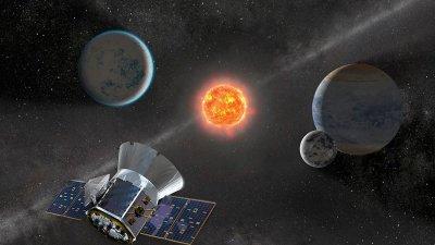 Planetlərə enmədən onların tərkibini necə müəyyən edirik?