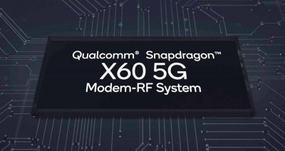 qualcomm, qualcomm snapdragon x60, snapdragon x60, snapdragon x60 5g, qualcomm 5g, snapdragon x60 speed
