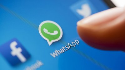 whatsapp, whatsapp ios, whatsapp android, whatsapp read later, whatsapp chats archive