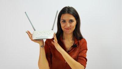 Wi-Fi şifrəsini necə dəyişməli?