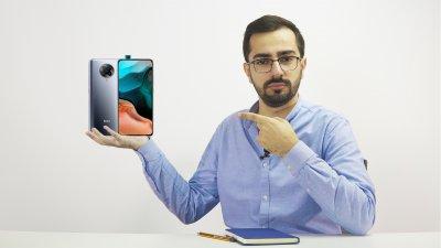 Xiaomi-dən yeni Poco F2 Pro smartfonu təqdim olundu