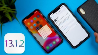 apple, apple iphone, apple ios, ios, ios 13, ios 13.1.2, ios 13.1.2 bugs