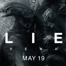 Alien Covenant filmi (İCMAL)