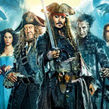 Pirates of the Caribbean: Dead Men Tell No Tales filmi (İCMAL)