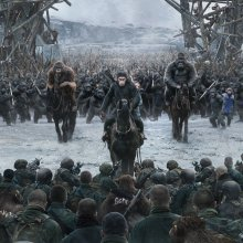 'War for the Planet of the Apes' filmi (İCMAL)