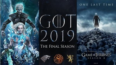 game of thrones, game of thrones season 8, game of thrones season 8 release date