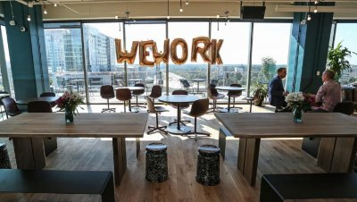 softbank, softbank group, wework, wework coworking, softbank japan, softbank vision fund