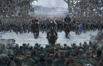 WAR FOR THE PLANET OF THE APES FİLMİ,WAR FOR THE PLANET OF THE APES FİLMİ HAQQINDA MƏLUMATLAR,WAR FOR THE PLANET OF THE APES FİLMİ HAQQINDA FİKİRLƏR