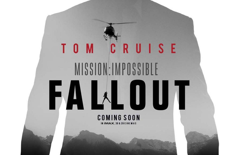 Tom Cruise yeni çətin missiyanı yerinə yetirəcək: Mission Impossible 6 Fallout filminin yeni traileri