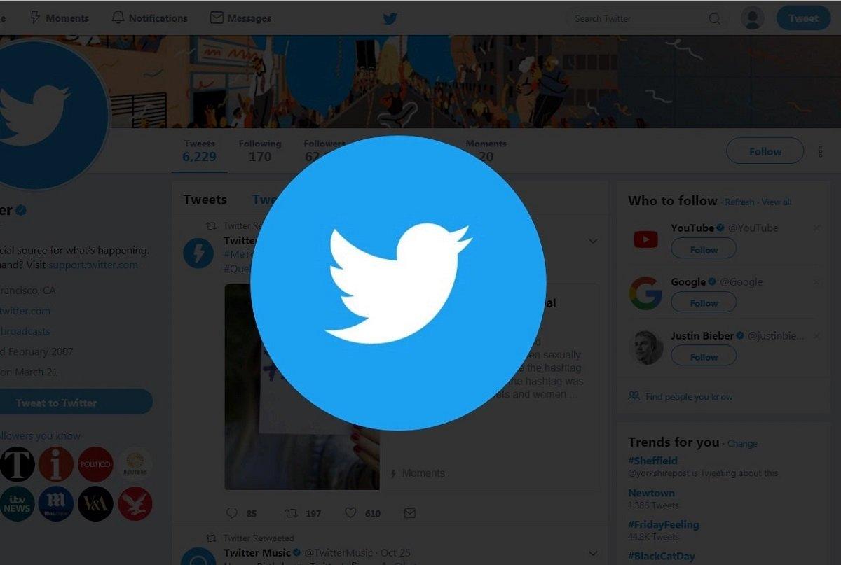 Twitter 6 aydan çox istifadə edilməyən istifadəçi hesablarını siləcək