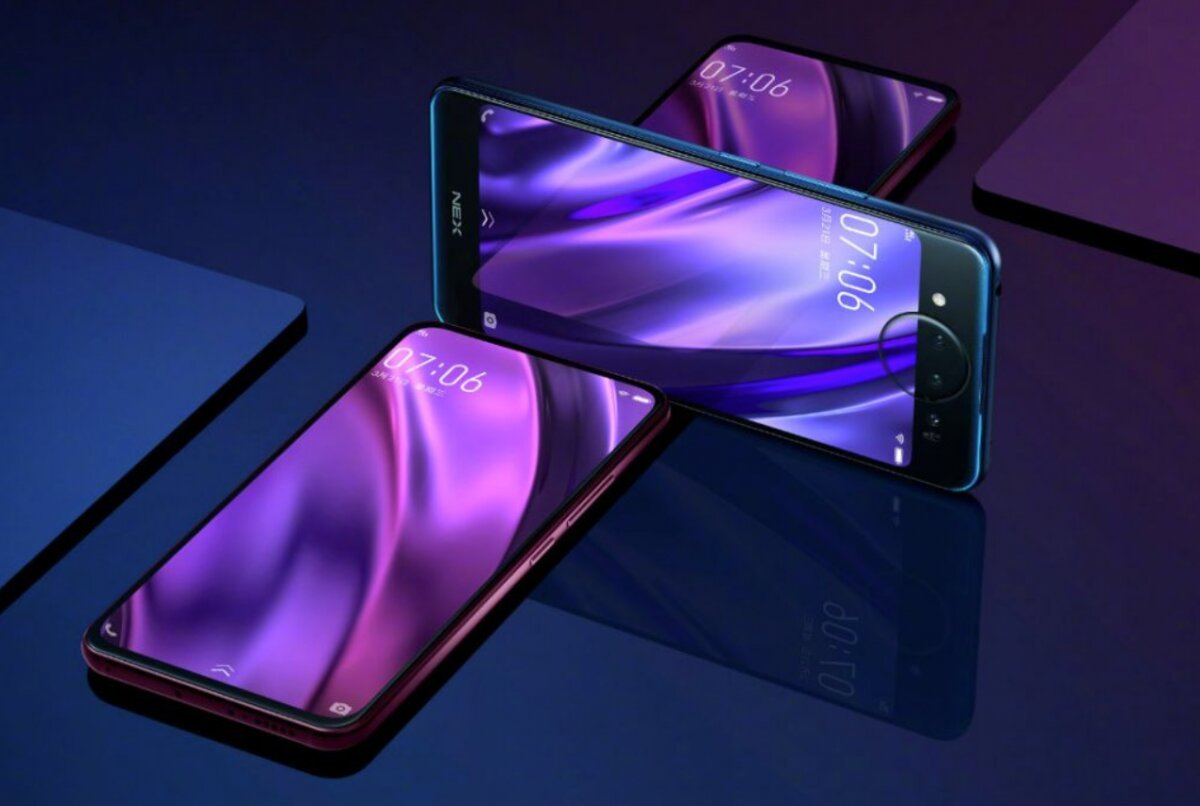 vivo, vivo nex dual display edition, vivo nex dual display edition specs, vivo nex dual display edition release date, vivo nex dual display edition price