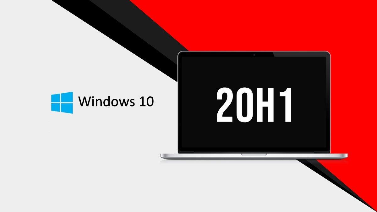 Windows 10 2004 (20H1) hard disklər üçün xüsusi optimizasiya edilib