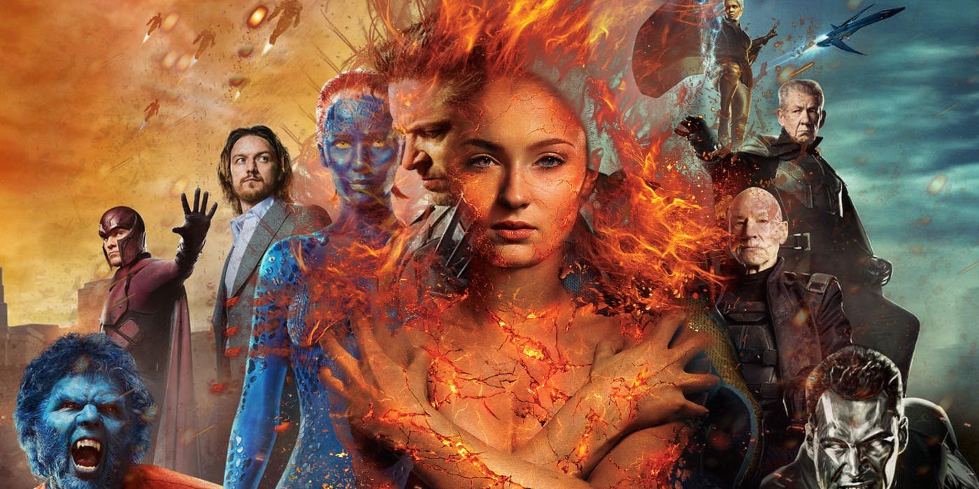 x-men, x-men film, x-men dark phoenix, movie news, film xeberleri
