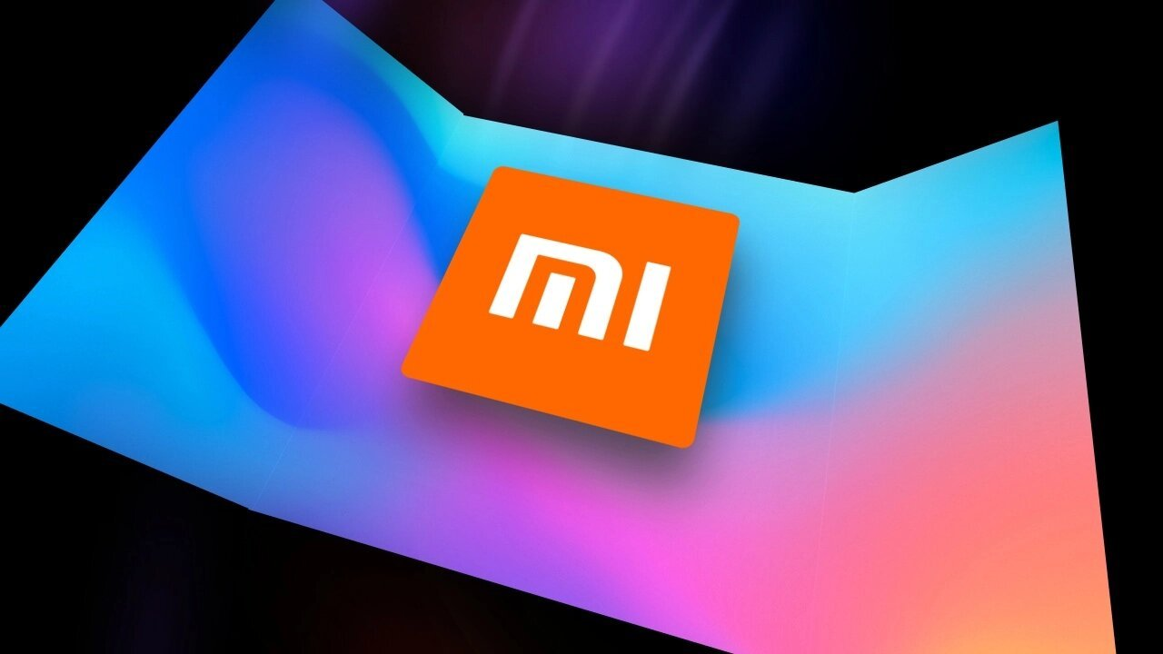xiaomi, xiaomi foldable phone, xiaomi foldable mobile, foldable phone