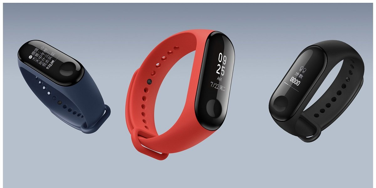 xiaomi, apple, fitbit, samsung, huawei, xiaomi mi band 3, apple watch, galaxy watch, fitbit versa