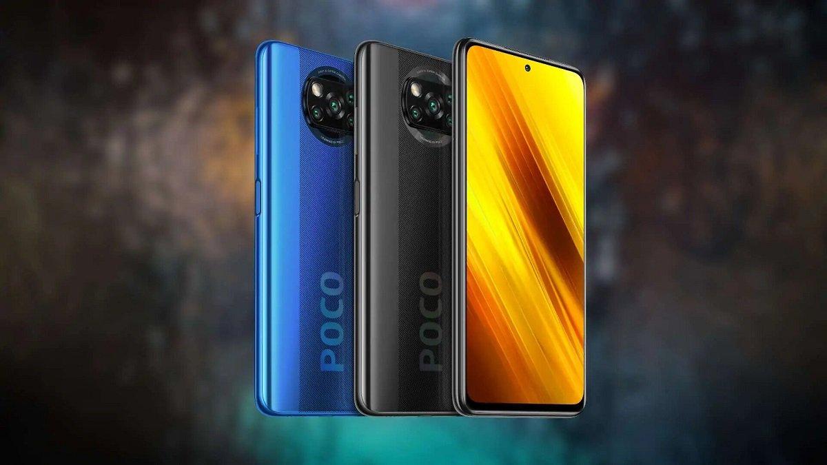 Xiaomi-nin Poco brendi Poco X3 NFC smartfonunu təqdim edib - QİYMƏTİ