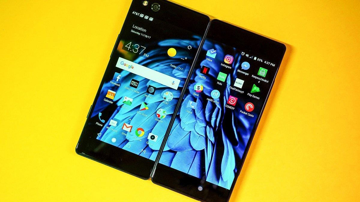 Xiaomi-nin qatlana bilən smartfonu təqdim olunmağa hazırlaşır