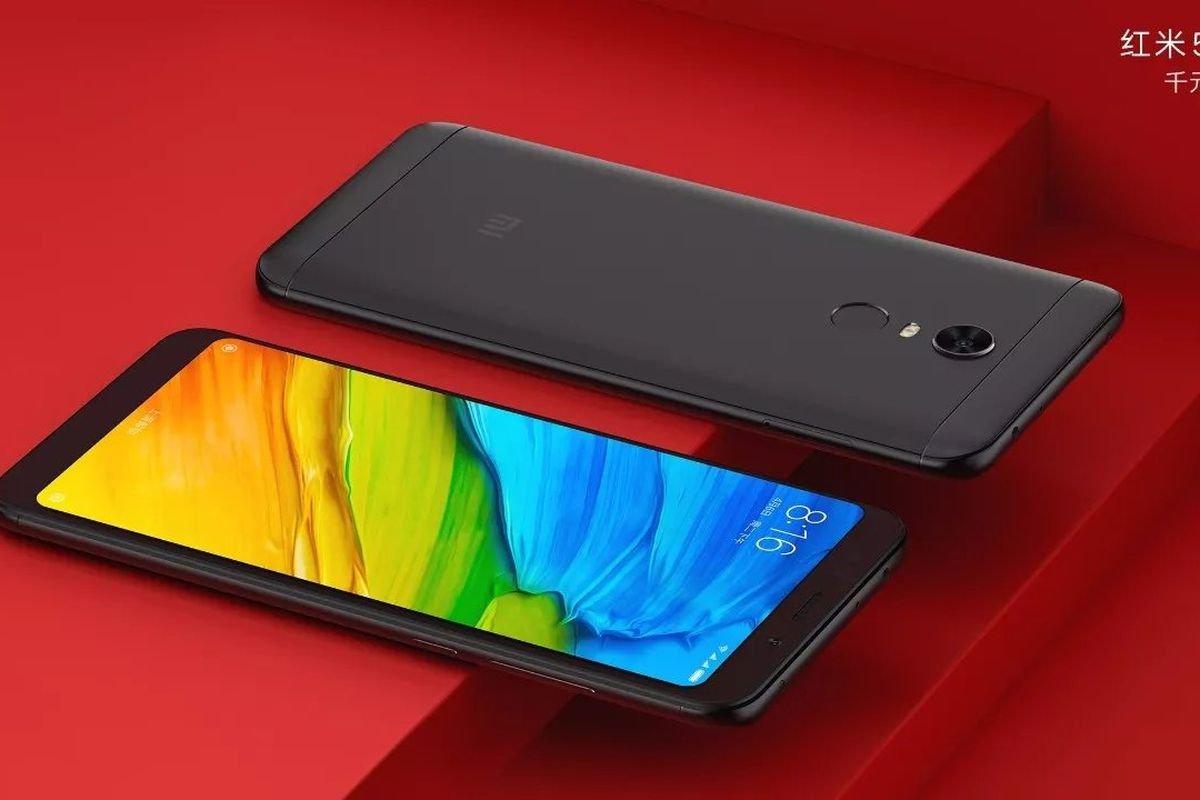 Xiaomi Redmi 5 və Redmi 5 Plus modelləri rəsmi şəkildə təqdim olundular