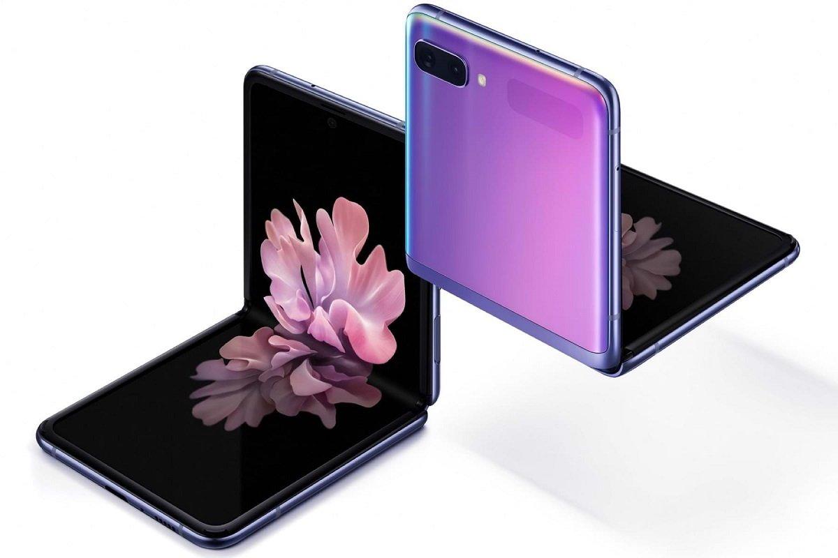 Xiaomi şirkəti Galaxy Z Flip və Motorola RAZR formatında qatlana bilən smartfon üzərində çalışır