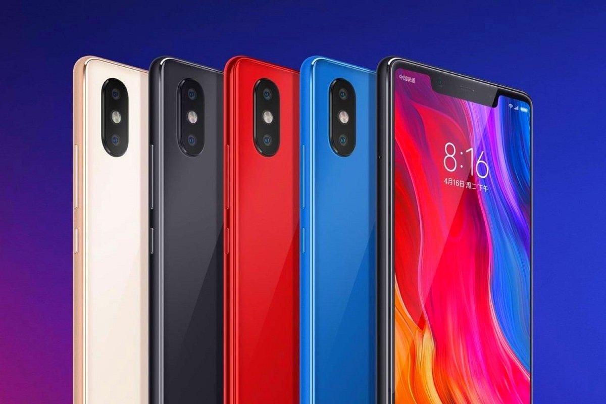 Xiaomi şirkəti kompakt ölçülərə sahib Mi SE smartfonlarını istehsal etməyəcək